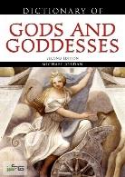 دیکشنری خدایان و الهه ها (Gods and Goddesses)