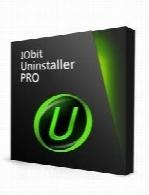 IObit Uninstaller Pro 8.1.0.12