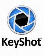 Luxion KeyShot7 Plugin v1.1 for Siemens NX 9 x64