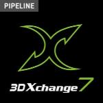 Reallusion 3DXchange 7.3.2127.1 Pipeline