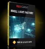 Red Giant Knoll Light Factory v3.2.2 for Photoshop