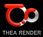 Thea Render 2.0 for Sketchup x64