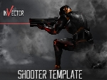 Unity Asset - Third Person Controller - Shooter Template 1.2.3