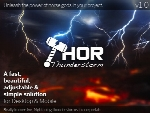 Unity Asset - THOR Thunderstorm 1.1 x64