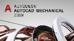 AutoCAD Mechanical 2019.1