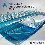 Autodesk AutoCAD Plant 3D 2019.1