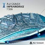 Autodesk InfraWorks 2019.2