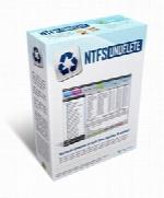 NTFS Undelete 3.0.8.1010