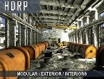 Unity Asset - Abandoned Factory Scene v1.8 x64