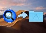 MailSteward Lite 12.3.8 macOS