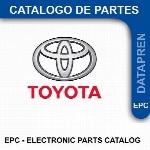 Toyota EPC 06.2018 v1.0 L60 R050