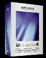 Arturia - V Collection v.6.2.1