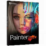 Corel Painter 2019 v19.1.0.487