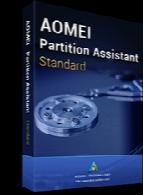 AOMEI Partition Assistant 7.5