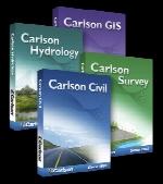 Carlson Civil Suite 2019 x64
