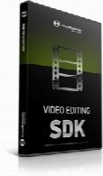 SolveigMM Video Editing SDK 4.2.1810.08 x64