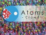Toolchefs Atoms Crowd v2.3.0 for Houdini 17.0.352
