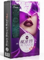 Retouching Academy Beauty CC 3.1 and Pixel Juggler for Photoshop