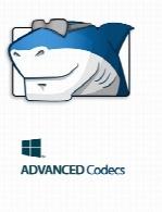 ADVANCED Codecs 10.7.0