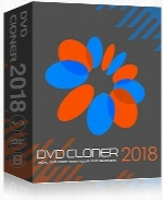 DVD-Cloner Gold 2018 15.30 x86