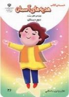 ضمیمه ی هدیه های آسمان (تعلیم و تربیت اسلامی)(ویژه ی اهل سنّت) سال تحصیلی 97-98