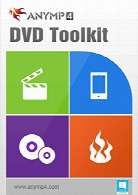 AnyMP4 DVD Toolkit 6.0.68
