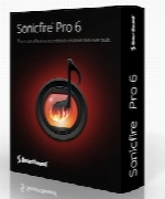 SmartSound SonicFire Pro 6.1.3.0