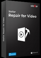 Stellar Repair for Video 4.0.0.0