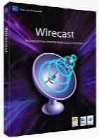 Telestream Wirecast Pro 11.0.0