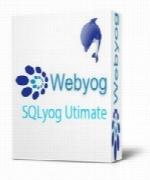 Webyog SQLyog 13.1.1 x86