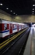 آشنایی با مترو تهران
