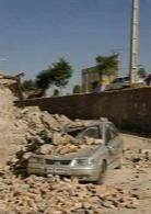 تهران و زلزله