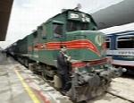 راهنمای مشتریان راه آهن