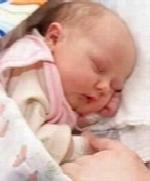 از تولد تا سه ماهگی نوزادان