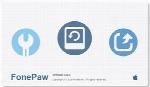 FonePaw iPhone Data Recovery 5.9.0