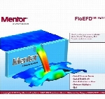 Mentor Graphics FloEFD 17.4.0.v4380 Standalone (with Plugins) x64