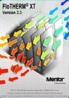 Mentor Graphics FloTHERM XT 3.3