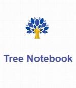 Tree Notebook 1.1.0