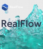NextLimit RealFlow for Maya 1.1.2