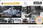 InventorCAM 2018 SP2 HF5