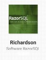 Richardson Software RazorSQL 8.2.0 x64