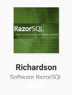 Richardson Software RazorSQL 8.2.0 x86