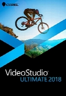Corel VideoStudio Ultimate 2018 v21.4.0.165 x64