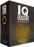 HOFA IQ-Series Bundle 2018.10