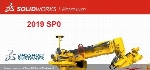 SolidWorks 2019 SP0 Full Premium x64