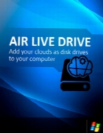 AirLiveDrive Pro v1.2.0
