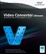 Wondershare Video Converter Ultimate 10.4.0.186