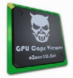 GPU Caps Viewer 1.40.1.0
