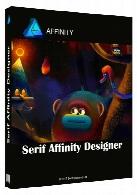 Serif Affinity Designer 1.7.0.178 x64