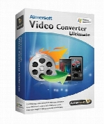 Aimersoft Video Converter Ultimate 10.4.0.187